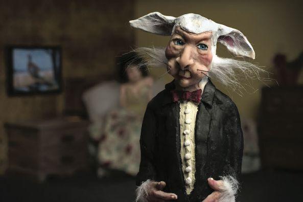 Jada Fabrizio The March Hare