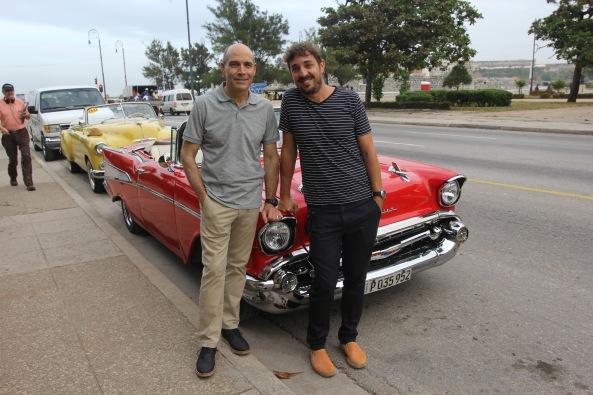 Weekend in HavanaGeoffrey Baer and Daniel de la Regata restoration architect.jpeg